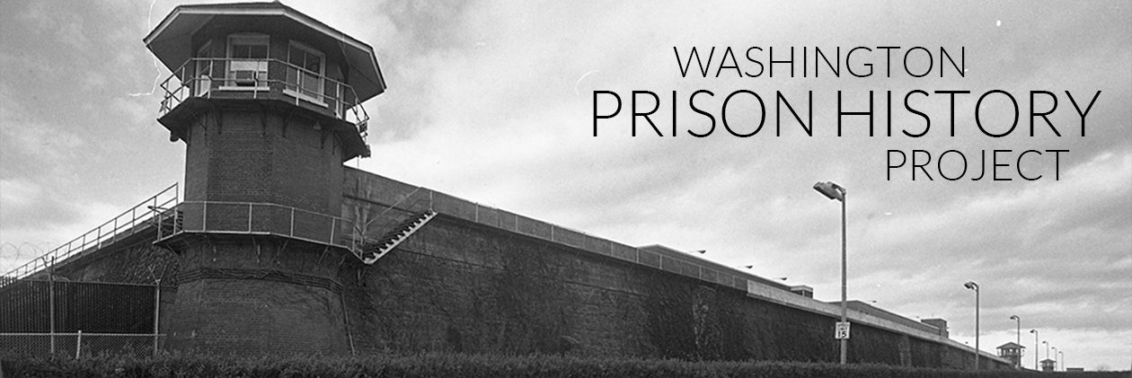 Washington Prison History Project